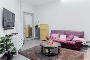 Appartement **CENTRAL** Nice Flat in the Peninsula! : photos des chambres