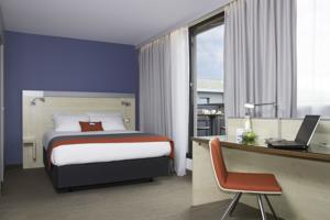 Hotel Holiday Inn Express Toulouse Airport : photos des chambres