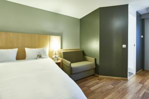 Hotel ibis Haguenau Strasbourg Nord : Chambre Triple Standard (3 adultes)