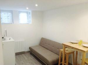 Les Calad'ins - Appartements meubles : Appartement