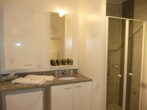 Hebergement Domitys Les Falaises Blanches : Appartement 2 Chambres