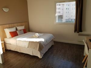 Appartement Neoresid - Residence Mayol : photos des chambres