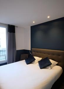 Hotel Amiral-Fondary : photos des chambres