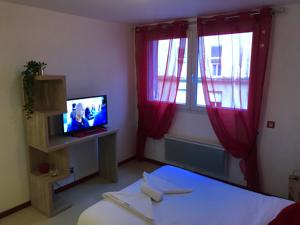 Hebergement Neoresid - Residence Saint Marc : photos des chambres