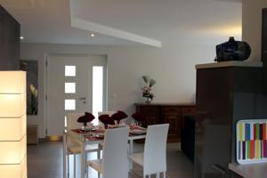 Appartement A l'Ancien Moulin : photos des chambres