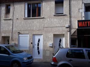 Appartement Studio mistral : Appartement