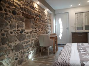 Appartement Studio mistral : photos des chambres