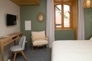 Hotel Le Patio : photos des chambres