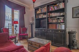Appartement Large 60 m² flat - Porte d'Orleans : photos des chambres