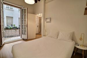 Appartement PARIS 5EME - MOUFFETARD - PANTHEON - LUXEMBOURG : photos des chambres