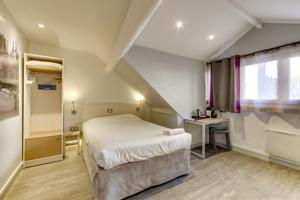 Hotel Kyriad Paris 12 - Nation : Chambre Double Standard
