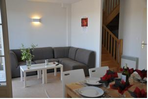Hebergement Residence L'Oustal Del Carlat : photos des chambres