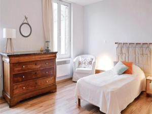 Hebergement Two-Bedroom Holiday Home in Trie Chateau : photos des chambres