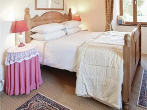 Hebergement Holiday home Maupertuis K-840 : photos des chambres