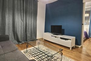Appartement L'Appart Athis-Orly : photos des chambres