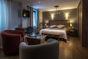 Hotel Beysang : Chambre Double