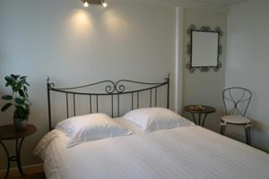 Hotel Pierre Blanche : photos des chambres