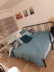 Appartement Near PARIS: Cozy Appartment at GARE Massy TGV & RER B and C : photos des chambres