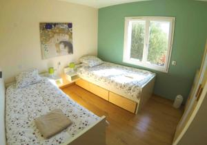 Hebergement French Liberty - 100% Accesible : photos des chambres