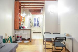Appartement New! Nice and luminous flat! : photos des chambres