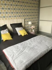 Chambres d'hotes/B&B Chez Marianne : Chambre Double Standard