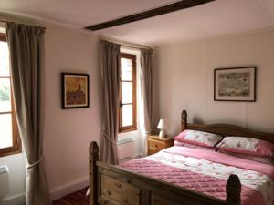 Chambres d'hotes/B&B Sud Col : photos des chambres