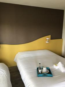 Couett'Hotel Saint Jean d'Angely : photos des chambres