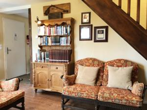 Hebergement Coury House, Chavasse Farm : photos des chambres