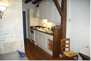 Appartement Residence Moulin Le Cygne : Appartement n°2
