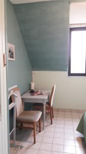 Chambres d'hotes/B&B Le Perron : Chambre Double