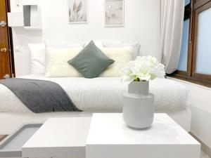 Chambres d'hotes/B&B Beautiful apartments center of Paris : Chambre Double