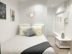 Chambres d'hotes/B&B Beautiful apartments center of Paris : Chambre Deluxe