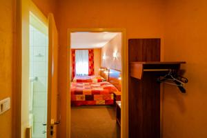 Hotel Le Commerce : Chambre Double Deluxe