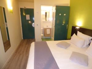 Contact Hotel Lunotel Saint Lo :  Chambre Double