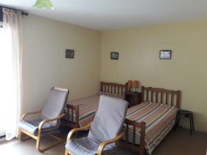Appartement Residence Henri IV : photos des chambres