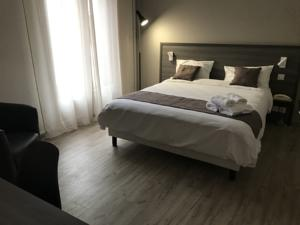 Hotel Pyrene : Chambre Double