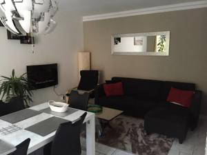 Appartement hyper centre ville Epernay - Champagne : photos des chambres