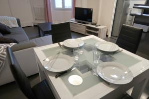 Appartement LE REPUBLIQUE ★ COSY & CLEAN ★ : photos des chambres