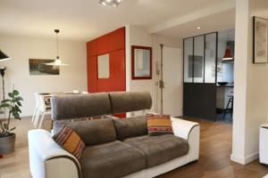 Appartement Luckey Homes - Rue Mauvert : photos des chambres