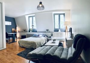 Appartement Lille Vauban : photos des chambres