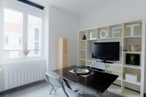 Appartement **Central** Nice studio in the heart of Lyon : photos des chambres