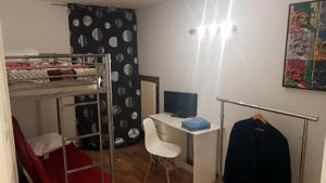 Appartement Appart Faubourg Bonnefoy, Calme, Cosy, Parking facile : photos des chambres
