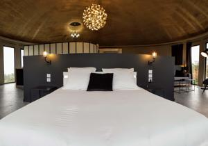 Hotel INside Dombes Le Chateau : photos des chambres