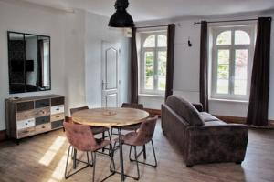 Appartement Au ruisseau de Belle Isle : photos des chambres