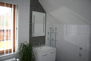 Chambres d'hotes/B&B Chambre d'Hotes Petit Arnsbourg : Chambre Double Deluxe