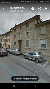 Appartement Appart. T2, 5