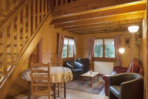 Hotel The Originals Neuhauser (ex Relais du Silence) : Chalet