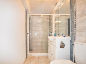 Appartement One-Bedroom Apartment in Vinassan : photos des chambres