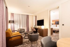 Radisson Blu Hotel Paris, Marne-la-Vallee : photos des chambres