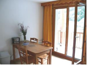 Hebergement Adonis Molines by Olydea : Appartement 1 Chambre 1 Cabine (4 Adultes)